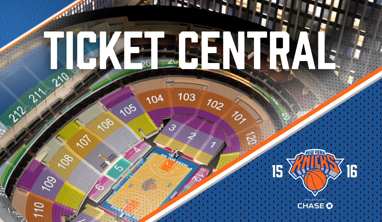 Ticket Central
