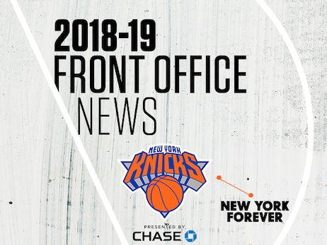 Knicks Waive Enes Kanter