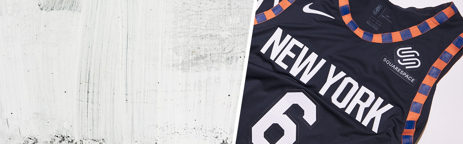 New York Knicks Unveil City Edition Uniforms Inspired by the NYC Skyline