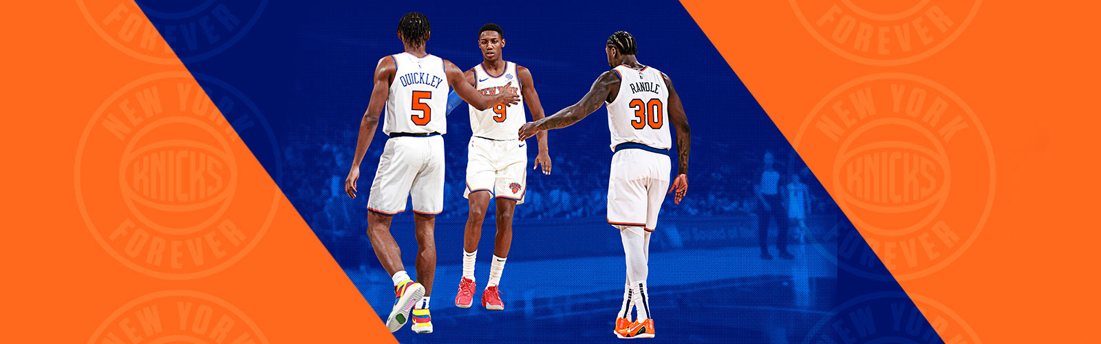 New York Knicks Announce Second Half of 2020-21 Schedule