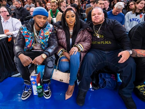 Celebrity Row: March 6 vs. Thunder