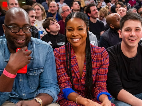 Celebrity Row: Mar 30 vs. Heat
