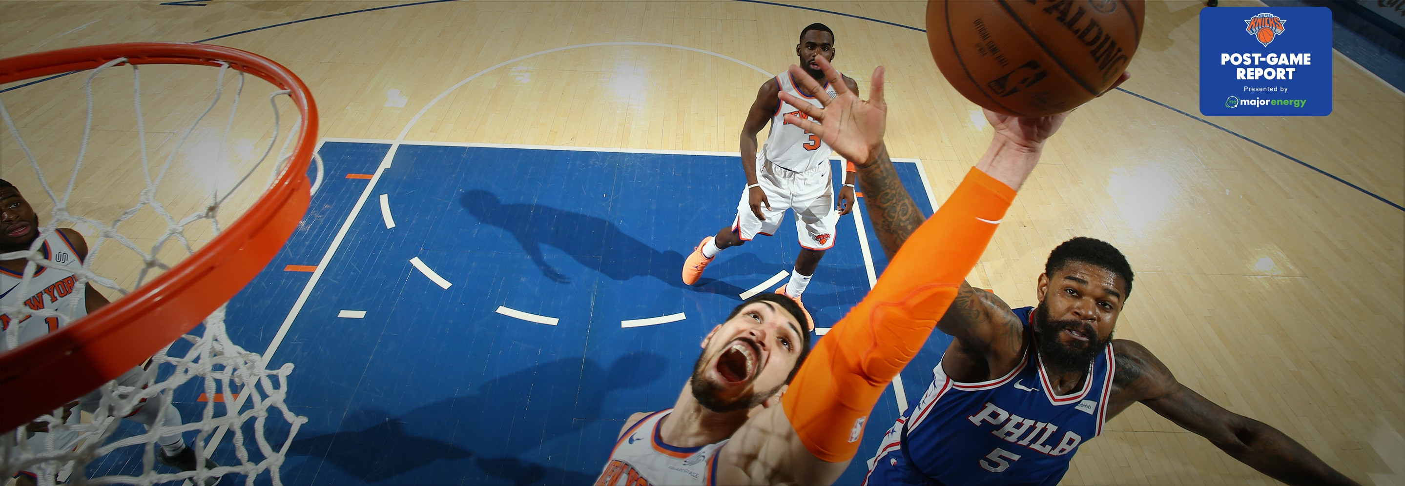 Beasley Puts Up 24-13-7 in Loss to Sixers