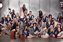 Gallery: 2013-14 Knicks City Dancers (Part I)