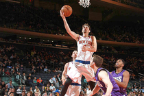Knicks-Kings