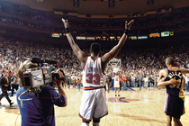 15 Year Anniversary: 1994 Eastern Conference Champion Knicks