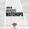 NBA Announces 2018-19 Marquee Matchups