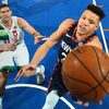 Kevin Knox Named Eastern Conference Rookie of the Month