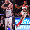 Preseason Matchup: New York Knicks @ Washington Wizards (10/7/19)