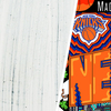 Knicks x Squarespace: Fourth Exclusive Full-Arena Poster Giveaway