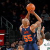 Knicks Fall to Bucks on Saturday Night at the Garden