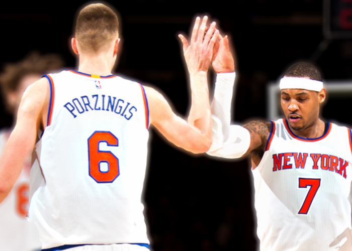 Melo and Porzingis Among Top 15 Most Popular NBA Jerseys  7845b0cf9