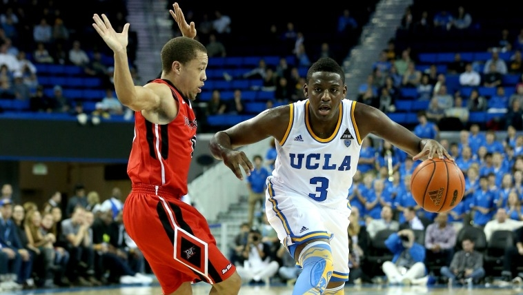 Draft Prospect Profile: Jordan Adams
