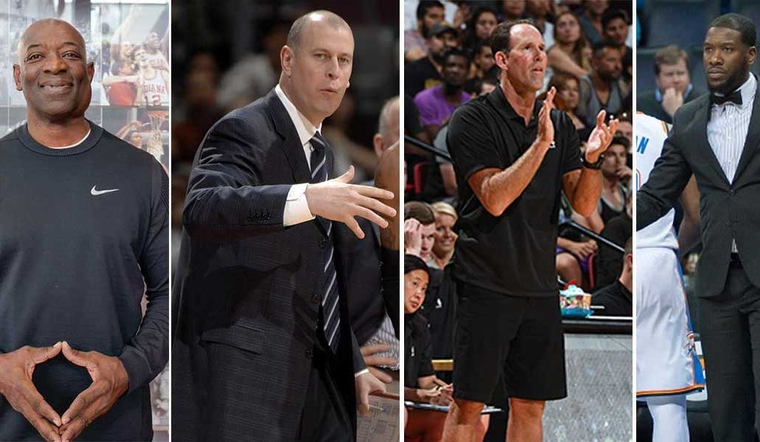 New York Knicks Announce Coaching Hires