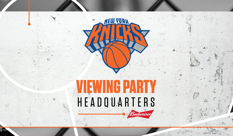 2019 Draft Viewing Parties