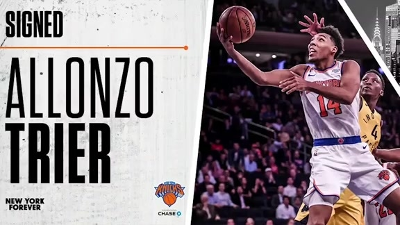 Welcome to New York officially, Zo!