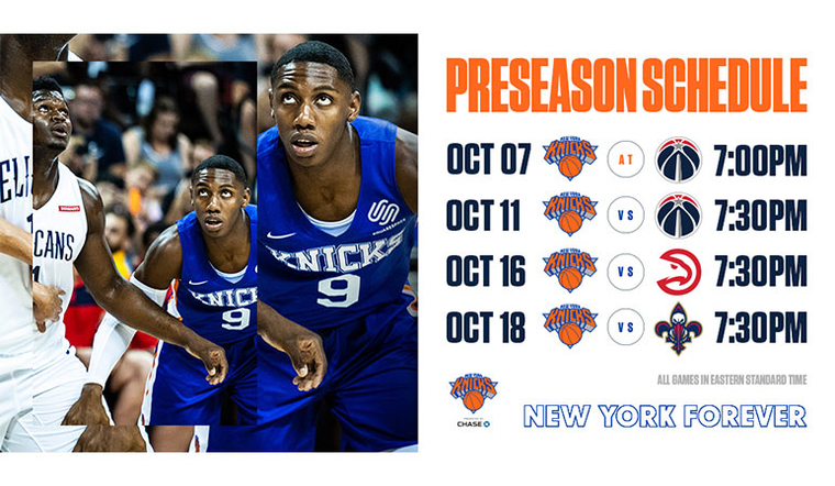 d4ac37afe6b38 New York Knicks | The Official Site of the New York Knicks