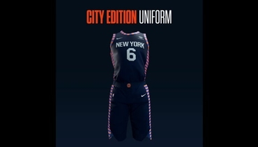 A detailed look at the design and meaning of our 2018-19 City Edition Uniform