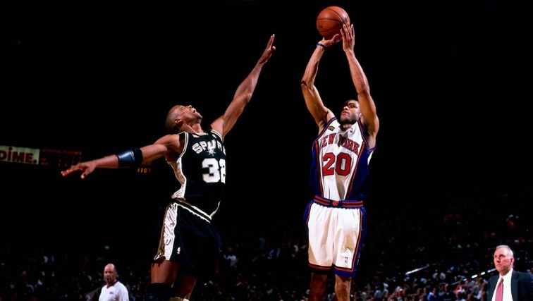 This Date in Knicks History: June 23 | New York Knicks