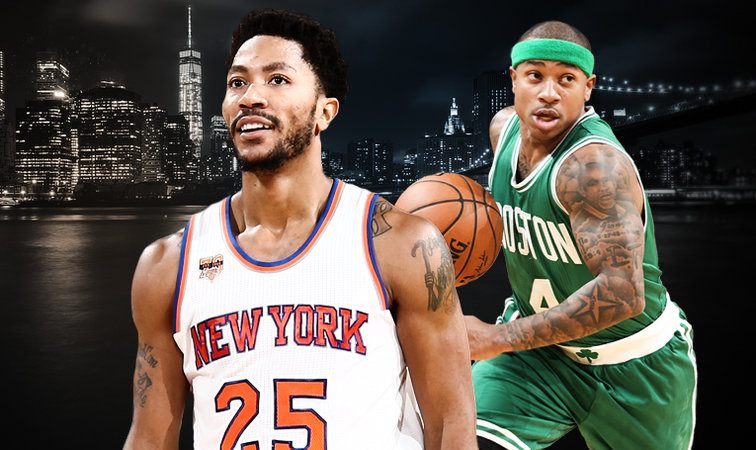 Things To Know: The Knicks and Celtics Clash on Christmas
