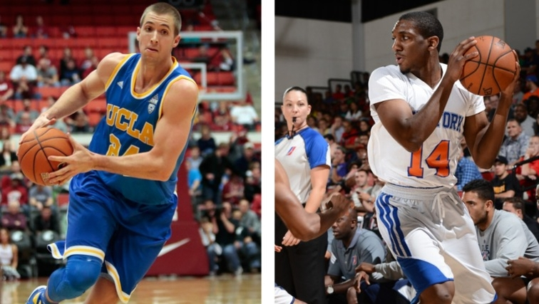 Knicks Sign Langston Galloway and Travis Wear | New York Knicks