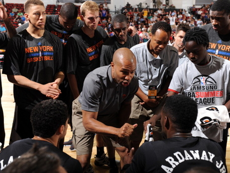 Summer League Lookback: Knicks Thrive in Vegas
