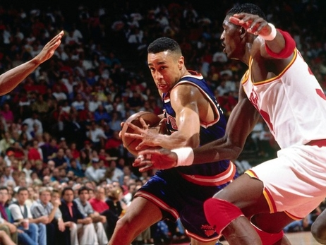 This Date in Knicks History: June 10