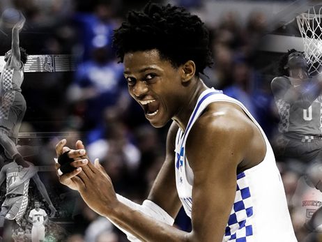 NBA Draft Prospect Profile: De'Aaron Fox