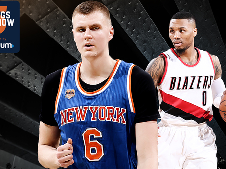 5 Things to Know: Knicks Conclude Season Series Against Blazers in Portland