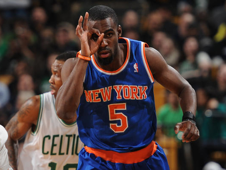 Welcome Back Gallery: Best of Tim Hardaway Jr.