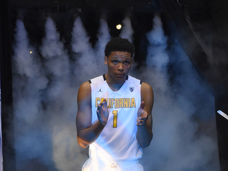 2017 NBA Draft Prospect Galleries: Ivan Rabb