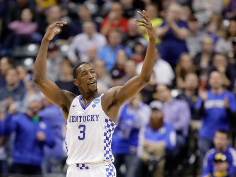2017 NBA Draft Prospect Galleries: Bam Adebayo