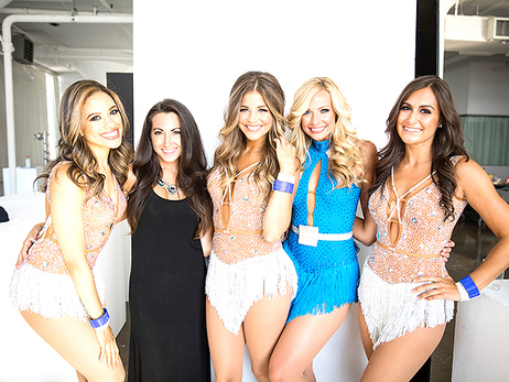 Gallery: Behind the Scenes 2015-16 KCD Photo Shoot!