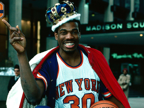 #NYK70 | 1956: Knicks Legend Bernard King is Born in Brooklyn