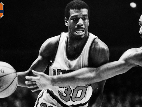 #NYK70 | 1984: Bernard King Scores 60 on Christmas Day