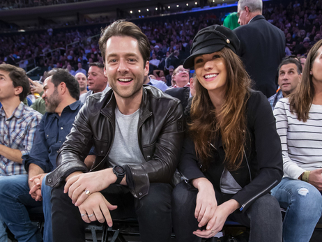 Photos: Celebrity Row, Oct 31 vs. Pacers