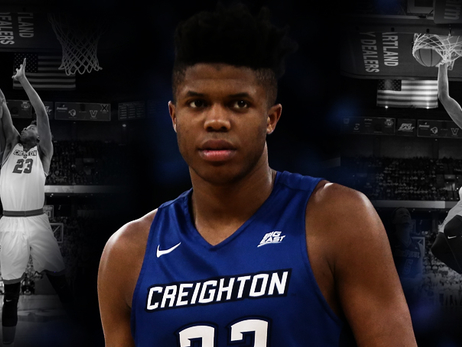 NBA Draft Prospect Profile: Justin Patton