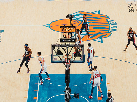 New York Knicks 2019-20 Schedule Announced