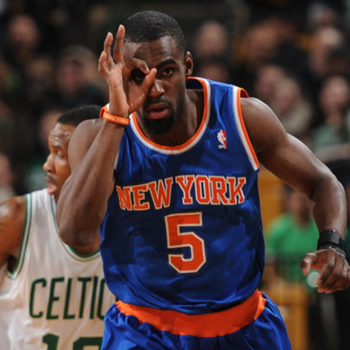 Tim Hardaway Jr. back with Knicks after Hawks pass on matching offer