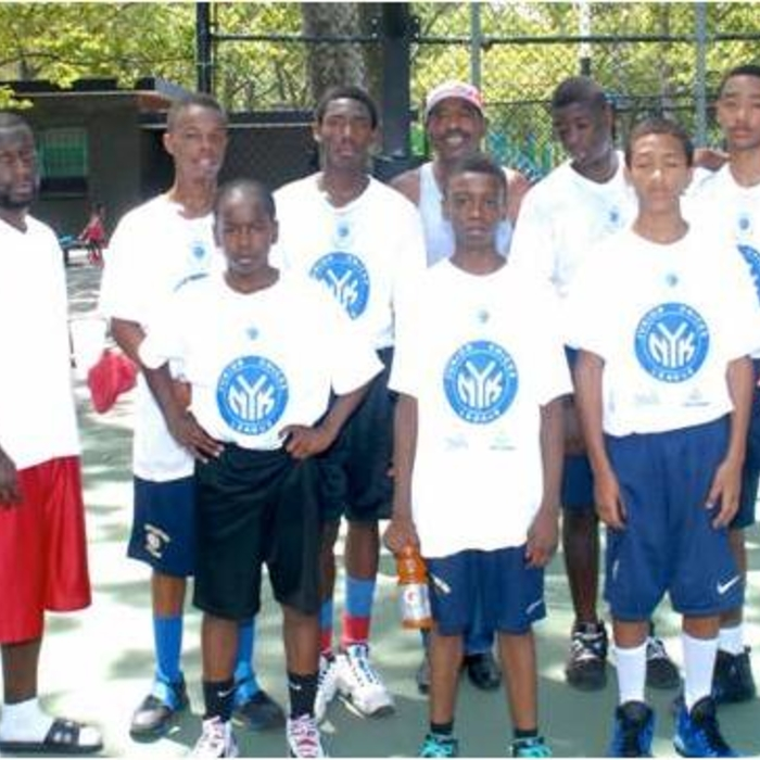 Jr Knicks Photo Gallery - July 2012