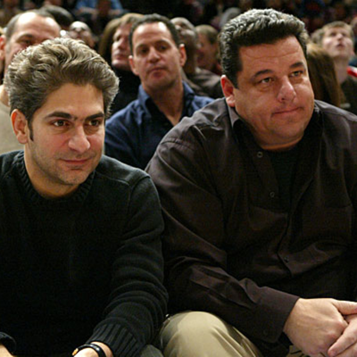 A Year in Review - Courtside Celebs 2005-2006