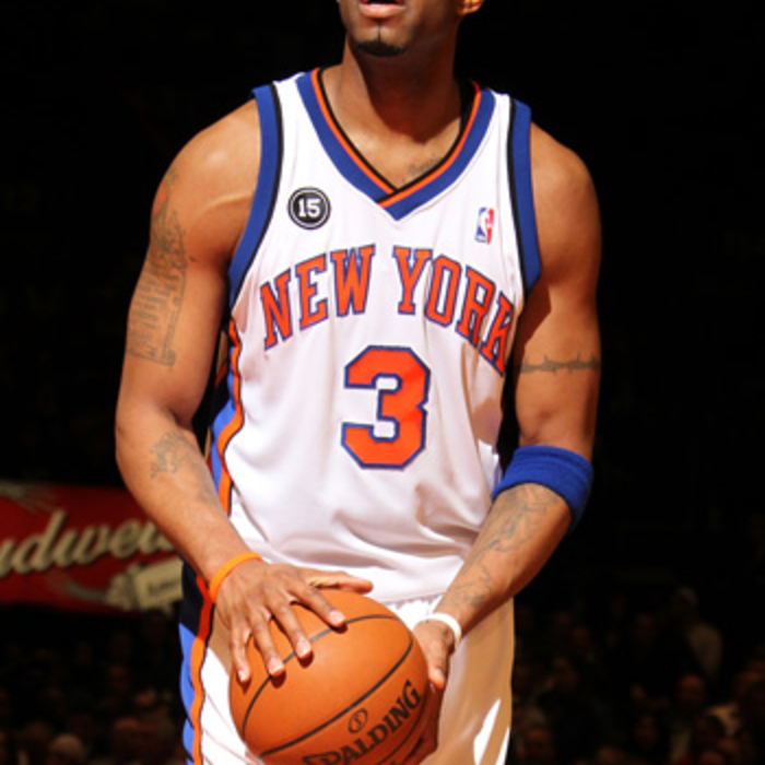 Knicks Game Action: February 2010