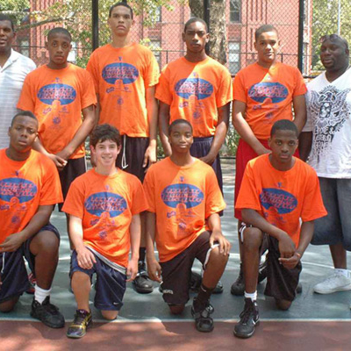 Photo Gallery: Jr. Knicks League, 8/8/2010