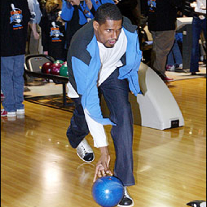 Knicks Bowl 6 presented by Panasonic - March 10, 2005