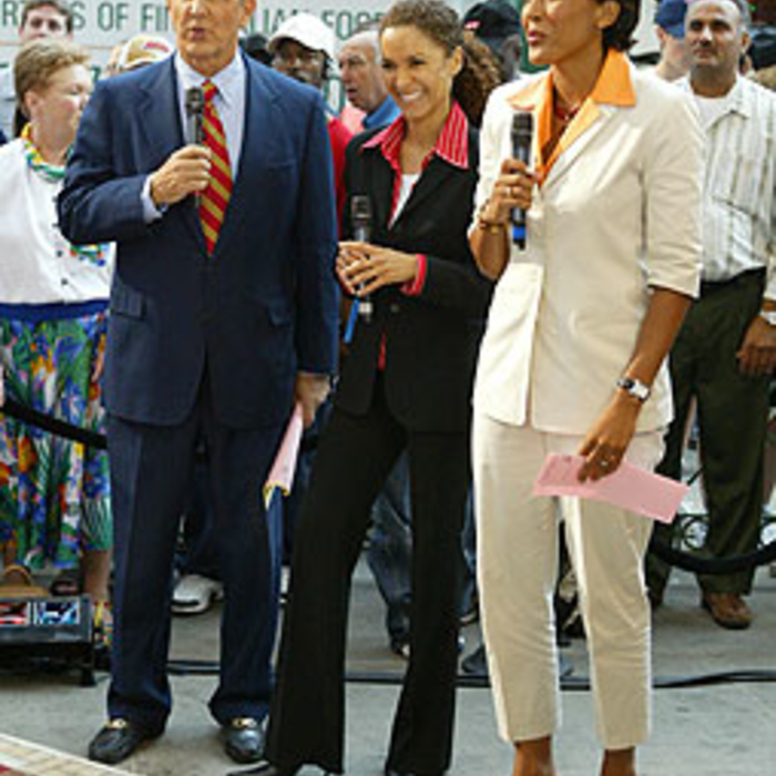 KCD on Good Morning America: August 19, 2003