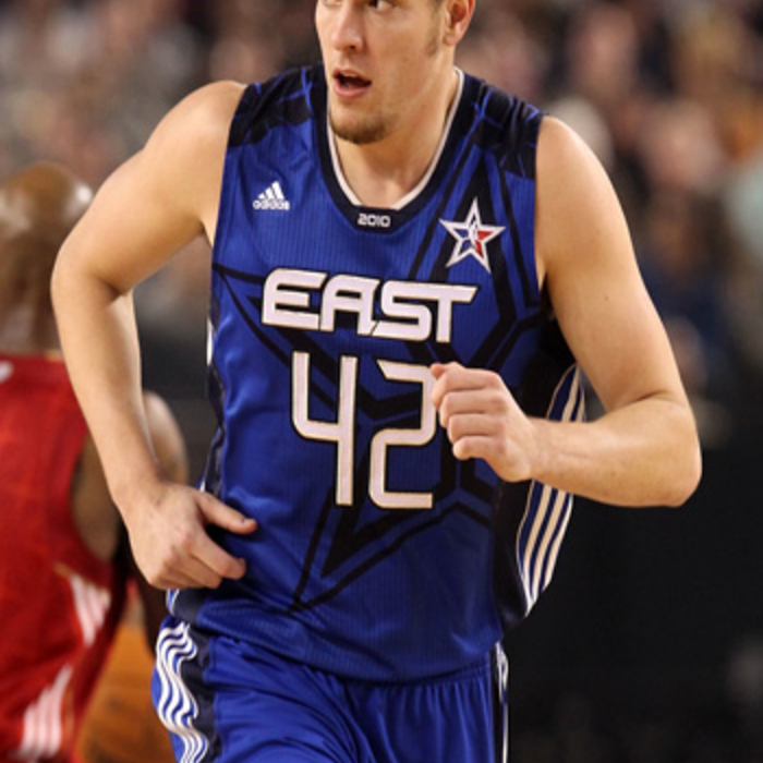 David Lee's 2010 All-Star Appearance