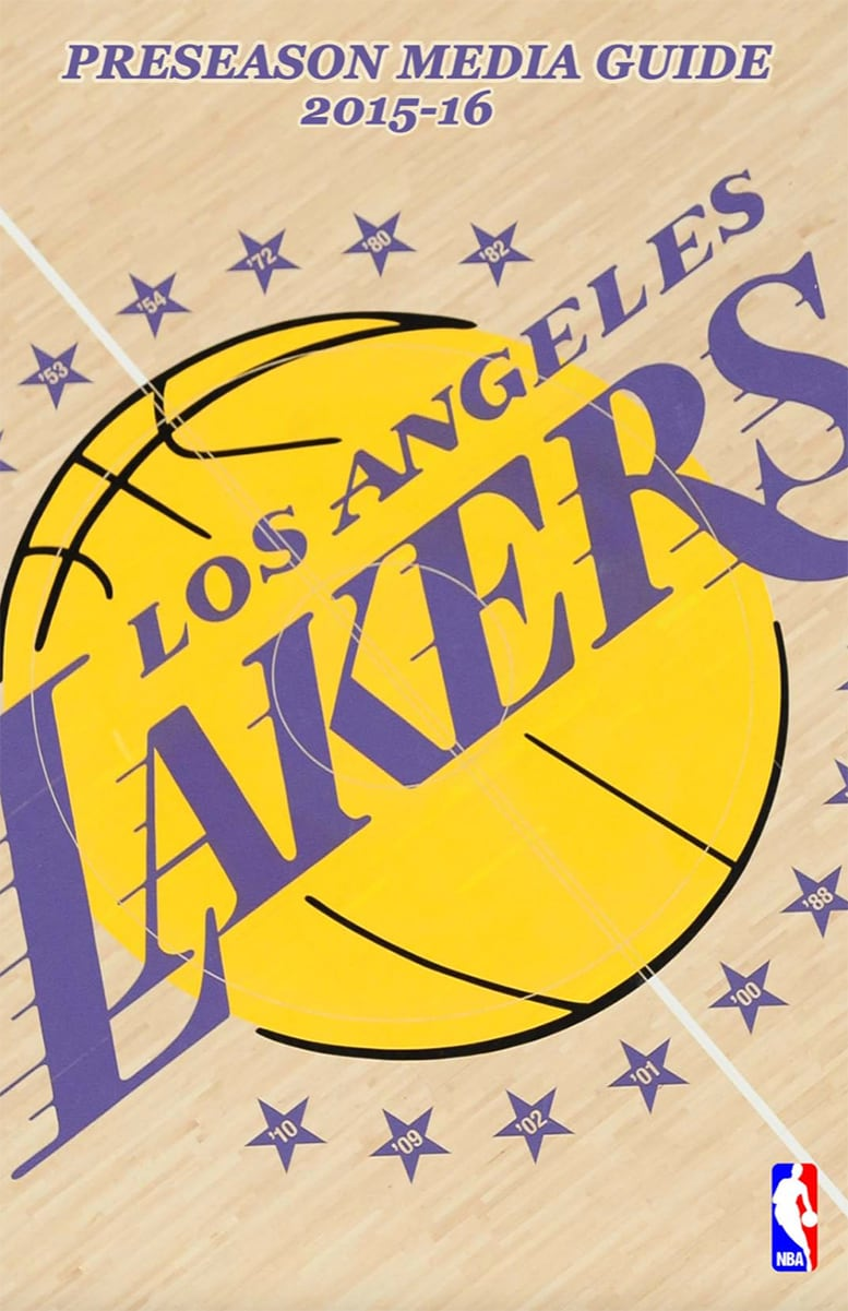 2016 Lakers Schedule | Calendar Template 2016