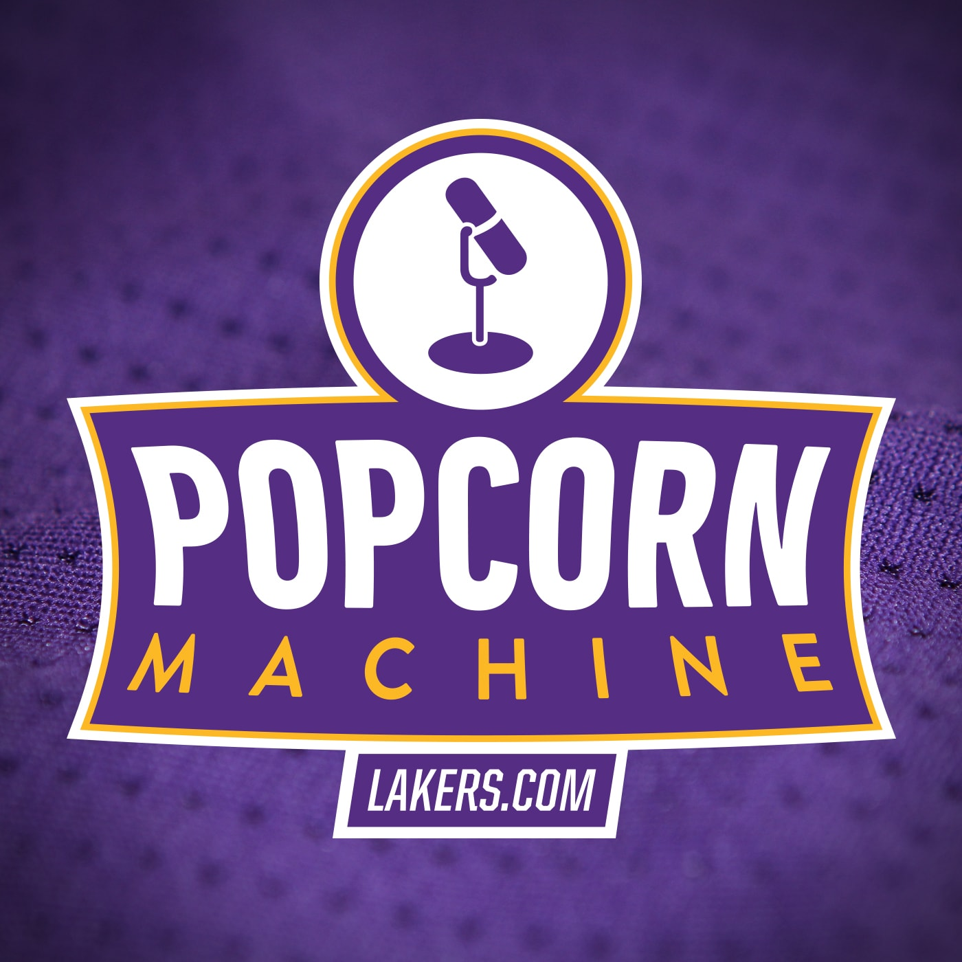 The Popcorn Machine