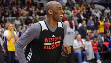 Fellow All-Stars Reflect On Kobe's Impact On NBA