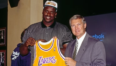 Photos: Shaq Through the Years